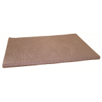 Tapis déhoussable