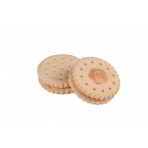 BISCUITS FOURRES