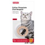 Collier Antiparasitaire Chat - BEAPHAR